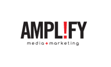Amplify media + marketing