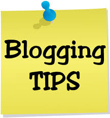Quick Tips for Writing a Blog