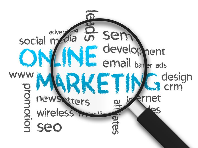 4 Common Online Marketing Mistakes for Small Businesses