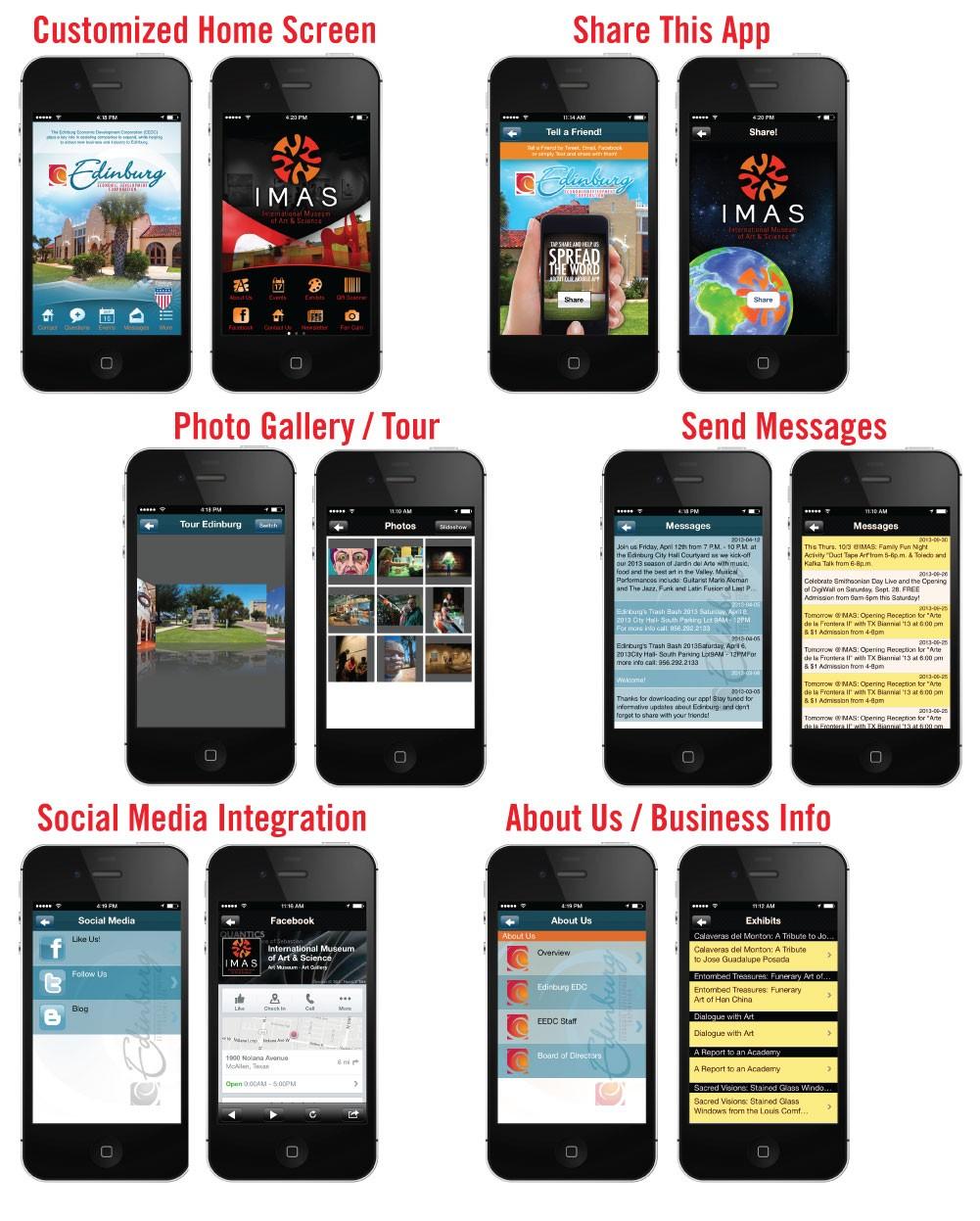 App-Solutions-Non-Profits
