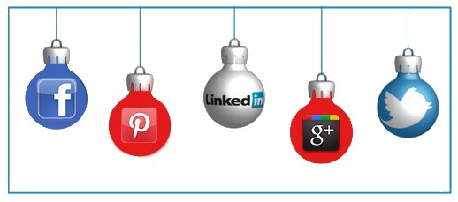 Social Media Holiday Tips