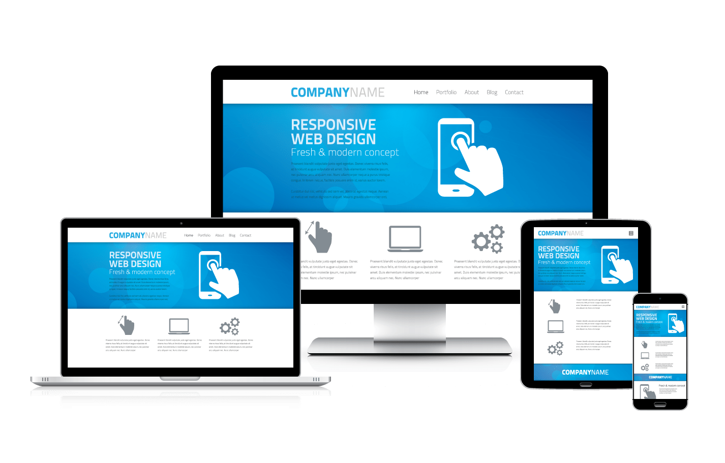 amplify-Responsive-Design-sites
