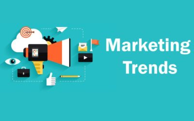Marketing Trends You Need to Know for 2020