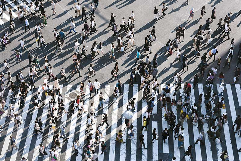 Ways to Turn Around Falling Website Traffic